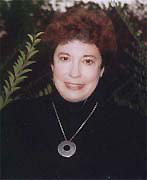 Suzanne Parnell
